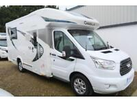 2018 Chausson 628EB SPECIAL EDITION