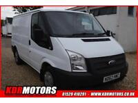 2012 Ford Transit 280 LR - 3 SEATER CAB, TOW BAR