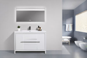 Vanities over 140 models ! the largest choices of vanity Quebec