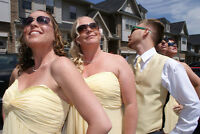 Wedding photography and or wedding videos
