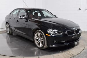 2013 BMW Serie 3 328XI SPORT AWD CUIR TOIT MAGS