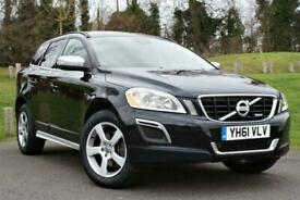 volvo xc90 d5 se spares or repair gearbox issue | in Basingstoke