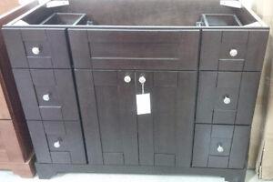 FLOOR MODELS up to 80 % OFF! Vanity, cabinet, kitchen, bathroom Kitchener / Waterloo Kitchener Area image 7