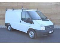 Ford Transit 2.2TDCi ( 125PS ) ( Low Roof ) 260 SWB Van