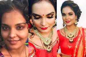 Bridal indian makeup and hairstylist moblie  Oakville / Halton Region Toronto (GTA) image 5