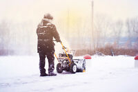 Let Top Rated Pros Bid on Your Winter Snow Removal!