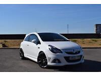 Vauxhall/Opel Corsa 1.6i 16v Turbo ( 205ps ) 2012.5MY VXR Nurburgring Edition