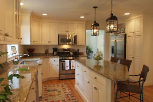 **AFFORDABLE KITCHEN AND BATH CABINETS**