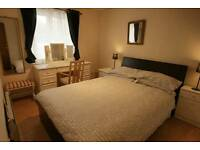 A double room located in Wembley in a shared flat.