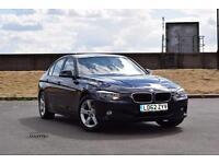 BMW 318 2.0TD ( 143bhp ) ( s/s ) 2013MY d SE