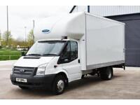 Ford Transit 2.2TDCi ( 125PS ) ( EU5 ) ( RWD ) 350M 350 MWB DRW