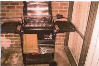 MASTER CHEF BARBECUE & ROTISSERIE. MAKE OFFER!!