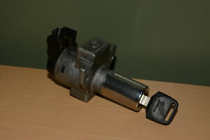 1977-1978 Honda CB750 Ignition Switch and Key