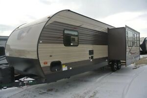 2016 Cherokee 274RK Travel Trailer
