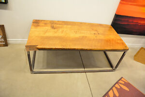 Reclaimed Wood & Live Edge Coffee Tables Kitchener / Waterloo Kitchener Area image 4