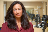Experienced Trainer & Registered Nutritionist