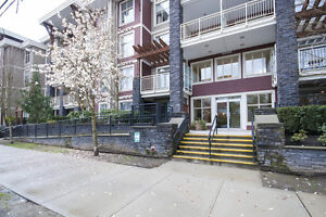 Location, Location, Location Stunning walk out condo Just Listed