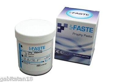Prophy Paste Professional Prophylaxis Polishing Paste 100g - Mentol Flavour