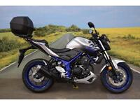 Yamaha MT-03 ABS **Top Box, Only 430 Miles, Fantastic Condition**