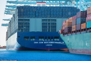 40' & 20' SEA CONTAINERS AVAILABLE!