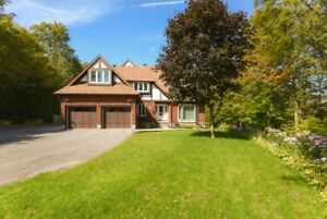 Country Estate Almonte 430 Wolfgrove Road OPEN HOUSE SUNDAY11:30