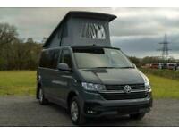 BRAND NEW Volkswagen Transporter T6.1 Campervan 4 berth