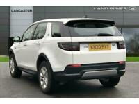 2020 Land Rover Discovery Sport S Auto Estate Diesel Automatic