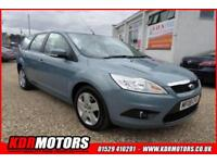 2004 Ford Focus STYLE 1.6L DIESEL MANUAL - F/S/H - £30 P.A ROAD TAX