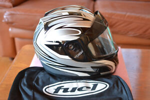 ATV / Snowmobile / Motorcycle Helmet, and Skateboard Helmet