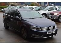 2012 VOLKSWAGEN PASSAT 2.0 TDI 170 Bluemotion Tech Sport