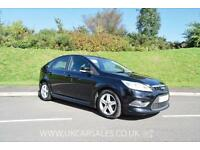 2009 Ford Focus 1.6 TDCi Econetic DPF 5dr