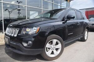 Jeep Compass SPORT/NOTH***BAS MILLAGE** 2016