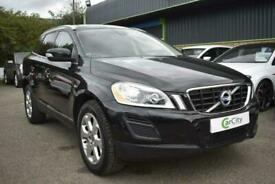 image for 2013 Volvo XC60 2.4 D5 SE Lux Geartronic AWD 5dr SUV Diesel Automatic