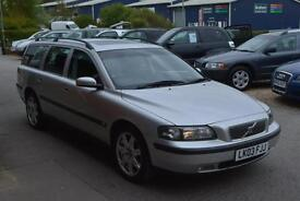 2003 VOLVO V70 2.5 T SE