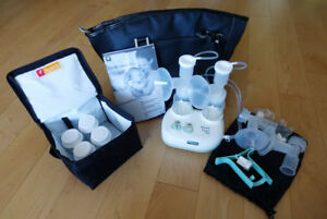 Ameda Breast Pump - Purely Yours Ultra