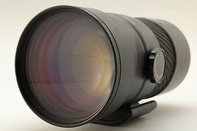【C Normal】 Sigma AF APO MACRO 180mm f/2.8 Lens for Nikon From JAPAN Y2913