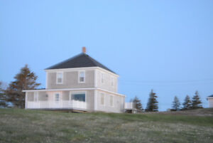 Beautiful Oceanfront Cottage for Weekly Rental in Broad Cove, NS
