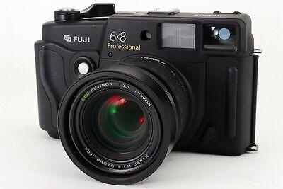 Пленочные фотокамеры 【MINT】 Fuji Fujifilm GW