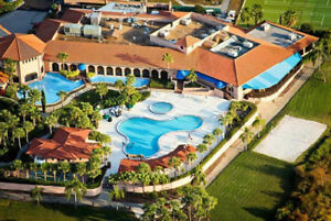 Own a Timeshare Vacation at a 5 Star Resort in Orlando