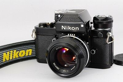 Film cameras 【Excellent++】Nikon F2 Photomic A