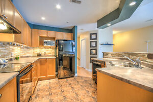 3 Bedroom Condo - 1 Min away from 10th line Exit
