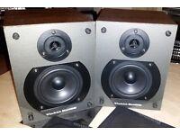 Wharfedale Diamond Hi-fi bookshelf speakers