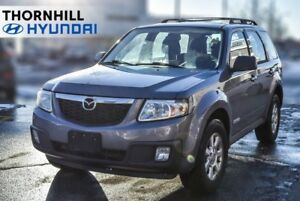 2008 Mazda Tribute GS V6