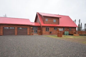 NEW LISTING!! Cottage/Home at South West Arm, Trans Labrador HW