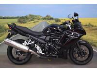 Suzuki GSX650F ** Low Miles, Standard Condition, 2 Keys **