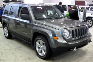 2016 Jeep Patriot High Altitude SUV, Crossover