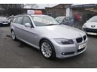 2009 59 BMW 318i 2.0 Touring SE ESTATE 2 OWNERS
