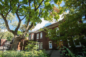 Student housing Mtl at Monkland village 2 rooms available