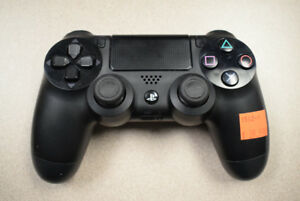 Sony Dualshock PS4 Gaming Controller (#1562)