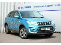 2018 Suzuki Vitara 1.0 Boosterjet SZ-T (s/s) 5dr Hatchback Petrol Manual